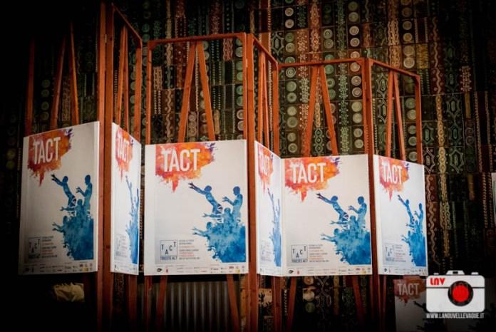 TACT 2016 - Contesto - Foto di Linamaria Palumbo