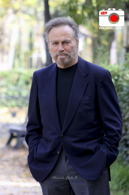 Franco Nero - The Broken Key Photocall In Rome © Alessandro Giglio