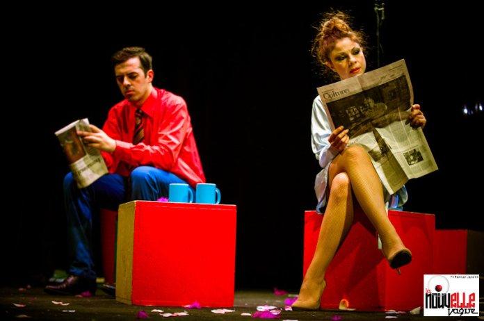 Ti amo, sei perfetto, ora cambia - Foto di Fabrizio Caperchi e Linamaria Palumbo