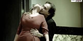 """""""Ti amo, Maria""""@ Teatro dell'Angelo, Roma"""