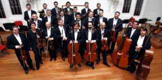 Bronzi e l'Orchestra di Padova e del veneto inaugurano la serie serale dei concerti del martedì alla IUC
