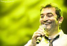 Max Giusti x Genitin @ Auditorium PdM, Roma - Foto di Fabrizio Caperchi