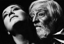 La fotografia di Claudio Abate testimone del teatro di Carmelo Bene