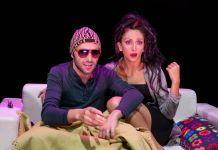 Ma che bell'Ikea al Teatro della Cometa di Roma dall'11 dicembre al 6 gennaio