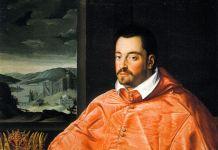 IL GRAN PRINCIPE FERDINANDO DE' MEDICI COLLEZIONISTA E MECENATE alla Galleria degli Uffizi di Firenze