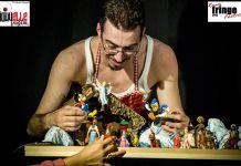 Roma Fringe Festival 2013 - Il Big Biggi One Man Show - Foto di Fabrizio Caperchi