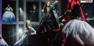 Romeo & Giulietta - Ama e cambia il mondo. Prove aperte - Foto di Fabrizio Caperchi