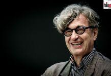 Wim Wenders - Foto di Luca Carlino
