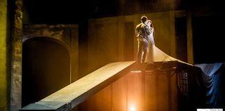 Romeo & Giulietta – Ama e cambia il mondo - Foto di Fabrizio Caperchi