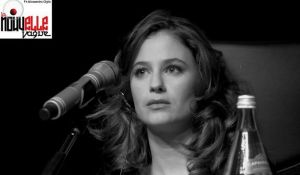 Melanie Bernier (A.Giglio)