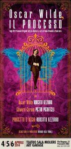 Oscar Wilde - Il processo