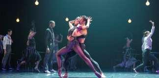 Il VICTOR ULLATE BALLET incanta il Teatro Manzoni di Milano