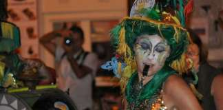 bajocco festival
