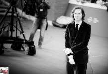 Wes Anderson al Roma Film Festival 2015