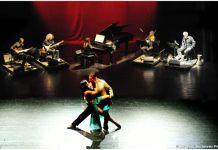 MITICOTANGO: Il Celebrazioni come Buenos Aires