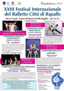 Festival del Balletto