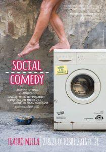 Social Comedy
