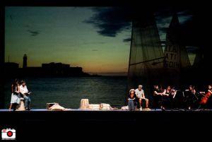 La notte blu dei teatri 2016 - Politeama Rossetti