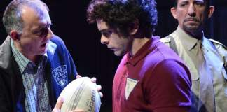 Mar del Plata al Teatro Vittoria