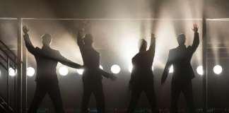 JERSEY BOYS. Il Pluripremiato Musical arriva a Roma al Teatro Olimpico dal 22novembra al 4dicembre