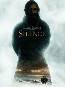 Silence di Scorsese