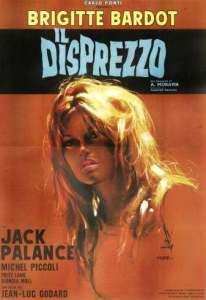Brigitte Bardot il Il Disprezzo