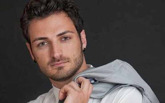 Dario Inserra è Lowell J.Grey in Georgie il Musical