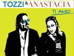 Umberto Tozzi Anastacia Ti  amo
