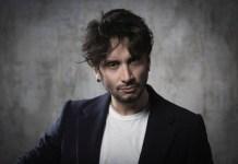 Fabrizio Moro © Fabrizio Cestari