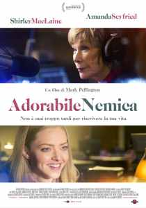 Shirley MacLaine in Adorabile Nemica