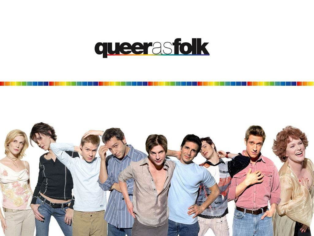 Gay sesso queer come folk