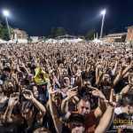 Litfiba #EutopiaTour Festival di Majano Simone Di Luca Photography