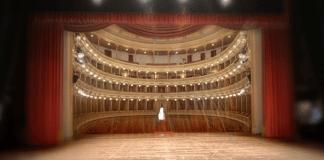 Teatro Coccia Novara
