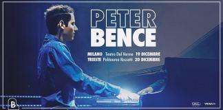 Peter Bence
