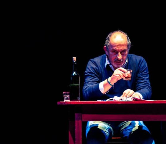 Mio padre votava Berlinguer. © Linamaria Palumbo