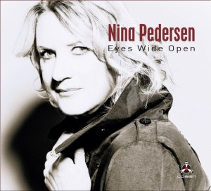 Eyes Wide Open - Nina Pedersen