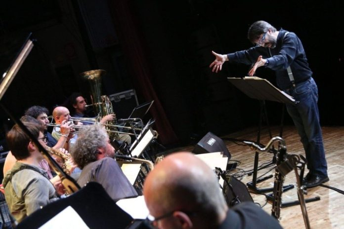 LYDIAN SOUND ORCHESTRA al Roma Jazz Festival 2017