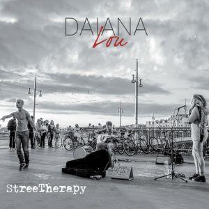 "DAIANA LOU STREETHERAPY"""