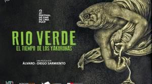 Rio Verde - 23 novembre