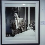 "Mostra ""Sinatra Collection"" alla Galleria Glauco Cavaciuti a Milano"