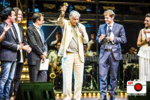 David Zard alla Notte degli Oscar del Musical 2015 © Fabrizio Caperchi