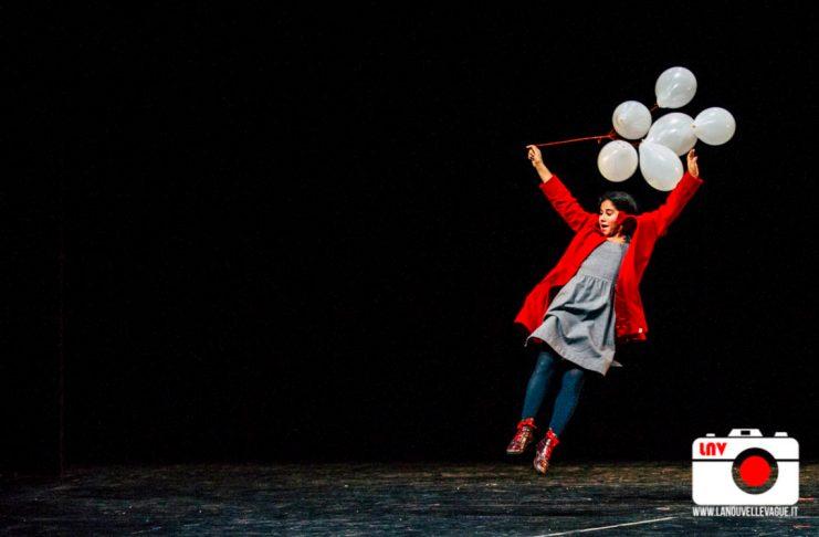 Little Something - Teatro Stabile Sloveno, Trieste © Fabrizio Caperchi Photography / La Nouvelle Vague Magazine 2017