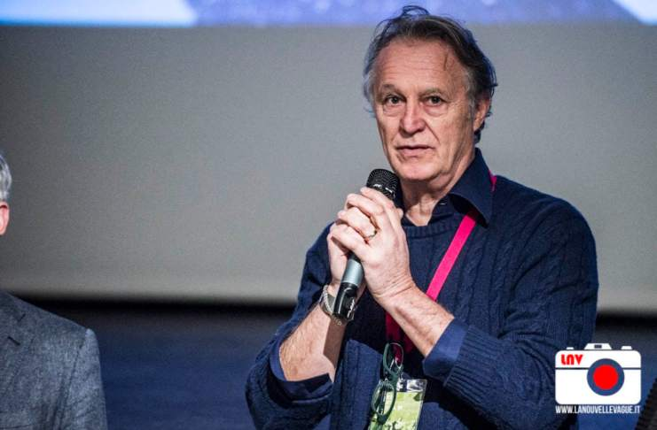 Trieste Film Festival 2018 : Karenina & I