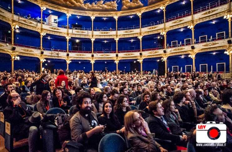 Trieste Film Festival 2018 : l'inaugurazione del 22 gennaio al Politeama Rossetti