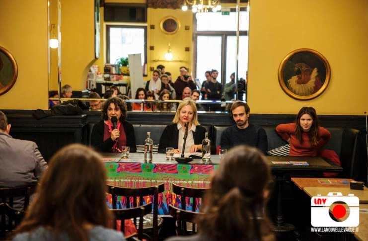 Trieste Film Festival 2018 : incontri con gli autori