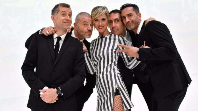 Auditel 18 febbraio - Le Iene Show