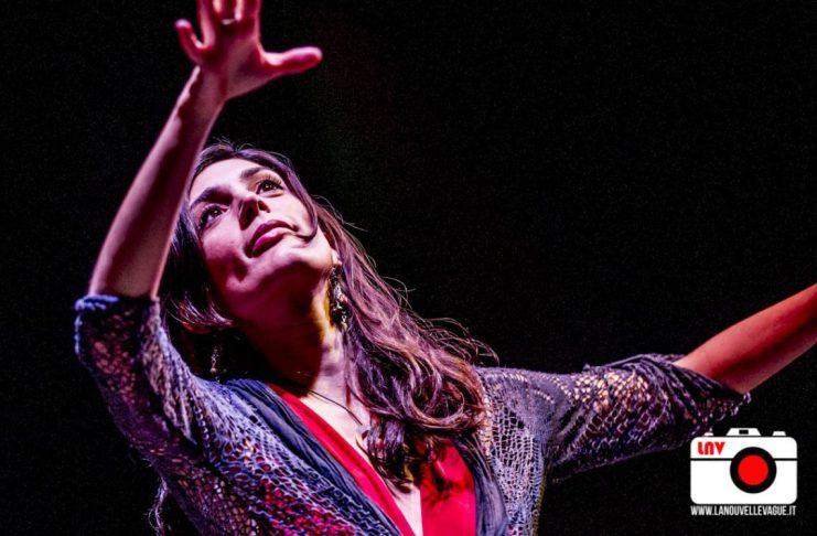 Barcelona Gipsy balKan Orchestra al Teatro Miela, Trieste © Fabrizio Caperchi Photography / La Nouvelle Vague Magazine 2018