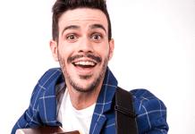 Festival di Sanremo 2018 - Nuove Proposte 2018 - Lorenzo Baglioni