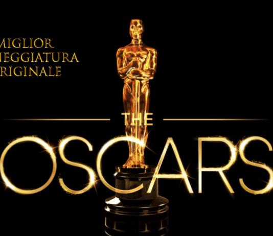 Oscar 2018 : nomination per Miglior Sceneggiatura Originale
