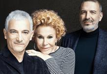 Festival di Sanremo 2018 - I Campioni
